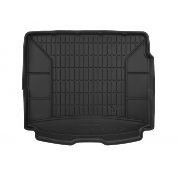 Tapis coffre Renault Megane Break (2009-2016)