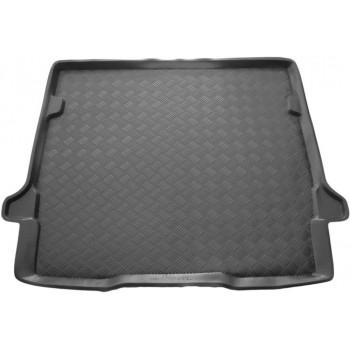Protecteur de coffre Citroen C4 Picasso (2006 - 2013) - Le Roi du Tapis®