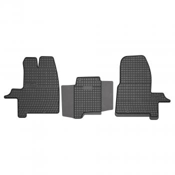 Tapis Ford Tourneo Custom 1 (2012-2018) Caoutchouc - Le Roi du Tapis®