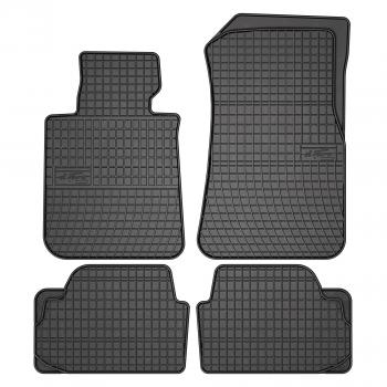 Tapis BMW X1 E84 (2009-2015) Caoutchouc