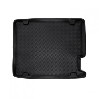 Protecteur de coffre BMW X4 (2014-2018) - Le Roi du Tapis®