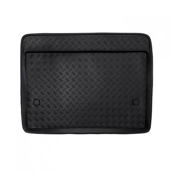 Protecteur de coffre Citroen DS5 - Le Roi du Tapis®