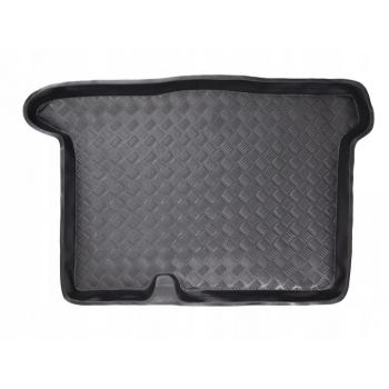 Protecteur de coffre Dacia Sandero Stepway (2012 - 2016) - Le Roi du Tapis®