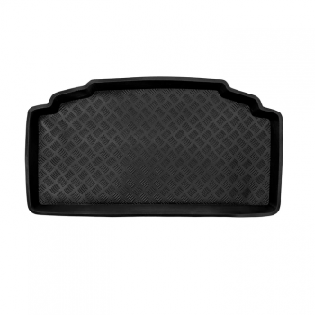 Protecteur de coffre Suzuki Alto (2009 - actualité) - Le Roi du Tapis®