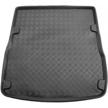Protecteur de coffre Audi A6 C6 Restyling Avant (2008 - 2011) - Le Roi du Tapis®