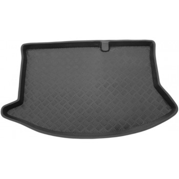 Protecteur de coffre Ford Fiesta MK6 Restyling (2013 - 2017) - Le Roi du Tapis®
