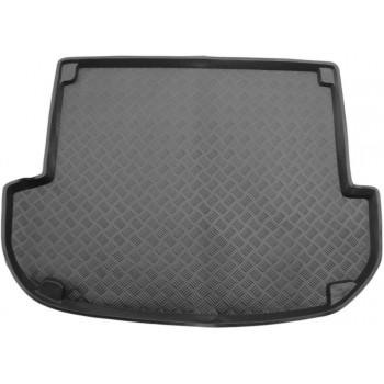 Protecteur de coffre Hyundai Santa Fé 5 sièges (2009 - 2012) - Le Roi du Tapis®