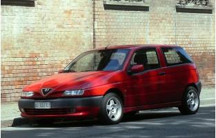 Protecteur de coffre de voiture réversible Alfa Romeo 145/146