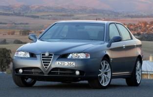 Tapis de voiture exclusive Alfa Romeo 166 (2003 - 2007)