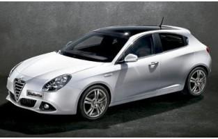 Alfa Romeo Giulietta 2014-actualité