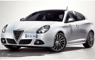 Tapis de voiture exclusive Alfa Romeo Giulietta (2010 - 2014)