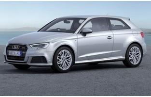Tapis Audi A3 8V Hatchback (2013 - actualité) Économiques