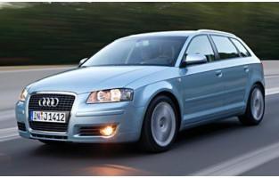 Tapis de voiture exclusive Audi A3 8PA Sportback (2004 - 2012)