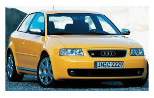 Tapis Audi A3 8L Restyling (2000 - 2003) Excellence