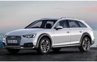 Tapis Audi A4 B9 Avant Quattro (2016 - 2018) Excellence