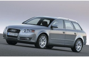 Tapis Audi A4 B7 Avant (2004 - 2008) Excellence
