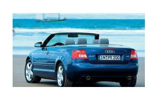 Tapis Audi A4 B6 Cabriolet (2002 - 2006) Excellence