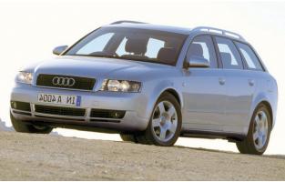 Tapis de voiture exclusive Audi A4 B6 Avant (2001 - 2004)