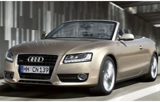 Tapis Audi A5 8F7 Cabriolet (2009 - 2017) Excellence