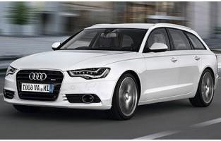 Tapis Audi A6 C7 Avant (2011 - 2018) Premium