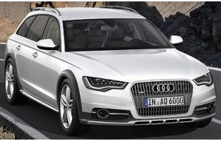Tapis Audi A6 C7 Allroad Quattro (2012 - 2018) Excellence