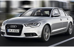 Tapis Audi A6 C7 Berline (2011 - 2018) Économiques
