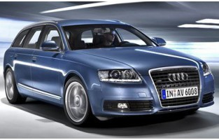 Tapis Audi A6 C6 Restyling Avant (2008 - 2011) Excellence