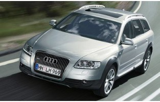 Tapis Audi A6 C6 Restyling Allroad Quattro (2008 - 2011) Excellence