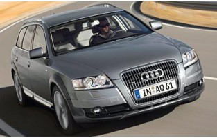 Tapis Audi A6 C6 Allroad Quattro (2006 - 2008) Excellence