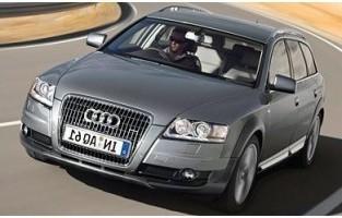 Tapis de voiture exclusive Audi A6 C6 Allroad Quattro (2006 - 2008)