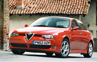 Tapis de voiture exclusive Alfa Romeo 156 GTA