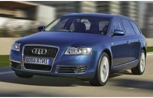 Tapis de voiture exclusive Audi A6 C6 Avant (2004 - 2008)