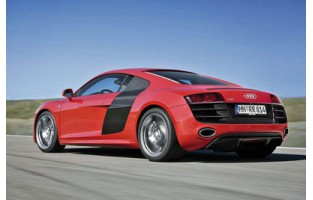 Tapis Audi R8 (2007 - 2015) Excellence