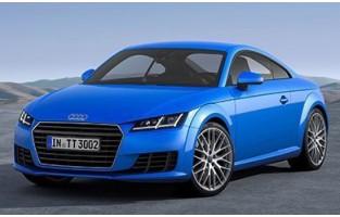 Tapis Audi TT 8S (2014 - actualité) Excellence