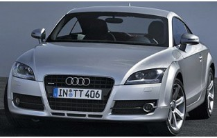 Tapis de voiture exclusive Audi TT 8J (2006 - 2014)
