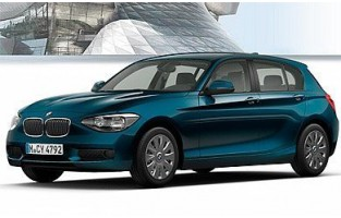 Tapis BMW Série 1 F20 5 portes (2011 - 2018) Excellence