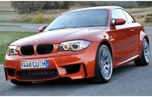 Tapis BMW Série 1 E82 Coupé (2007 - 2013) Économiques