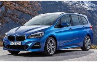 Tapis de voiture exclusive BMW Série 2 F46 7 sièges (2015 - actualité)