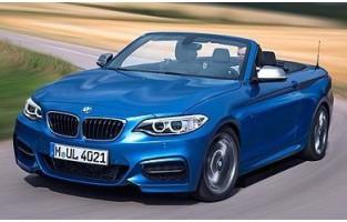 Tapis de voiture exclusive BMW Série 2 F23 Cabrio (2014 - actualité)