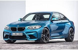 Tapis BMW Série 2 F22 Coupé (2014 - actualité) Excellence