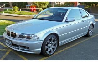 Tapis BMW Série 3 E46 Coupé (1999 - 2006) Excellence