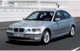 Tapis BMW Série 3 E46 Compact (2001 - 2005) Excellence