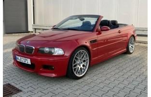 Tapis BMW Série 3 E46 Cabriolet (2000 - 2007) Excellence