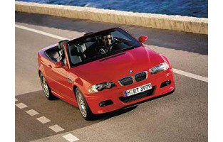 Tapis de voiture exclusive BMW Série 3 E46 Cabrio (2000 - 2007)
