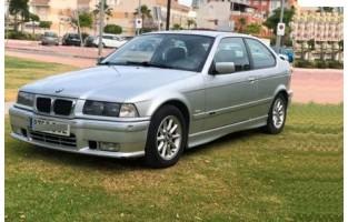 Tapis de voiture exclusive BMW Série 3 E36 Compact (1994 - 2000)