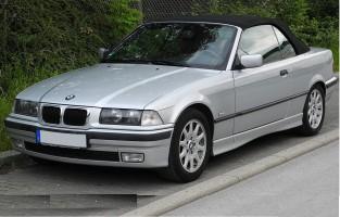 Tapis de voiture exclusive BMW Série 3 E36 Cabrio (1993 - 1999)