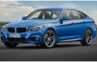Tapis BMW Série 3 GT F34 Restyling (2016 - actualité) Excellence