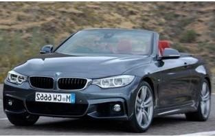 Tapis BMW Série 4 F33 Cabriolet (2014 - actualité) Excellence