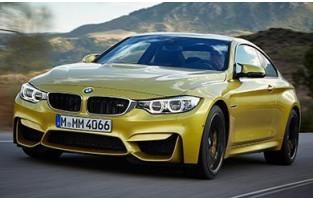 Tapis BMW Série 4 F32 Coupé (2013 - actualité) Excellence