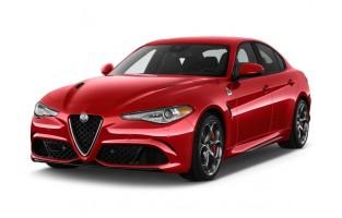 Tapis Alfa Romeo Giulia Excellence